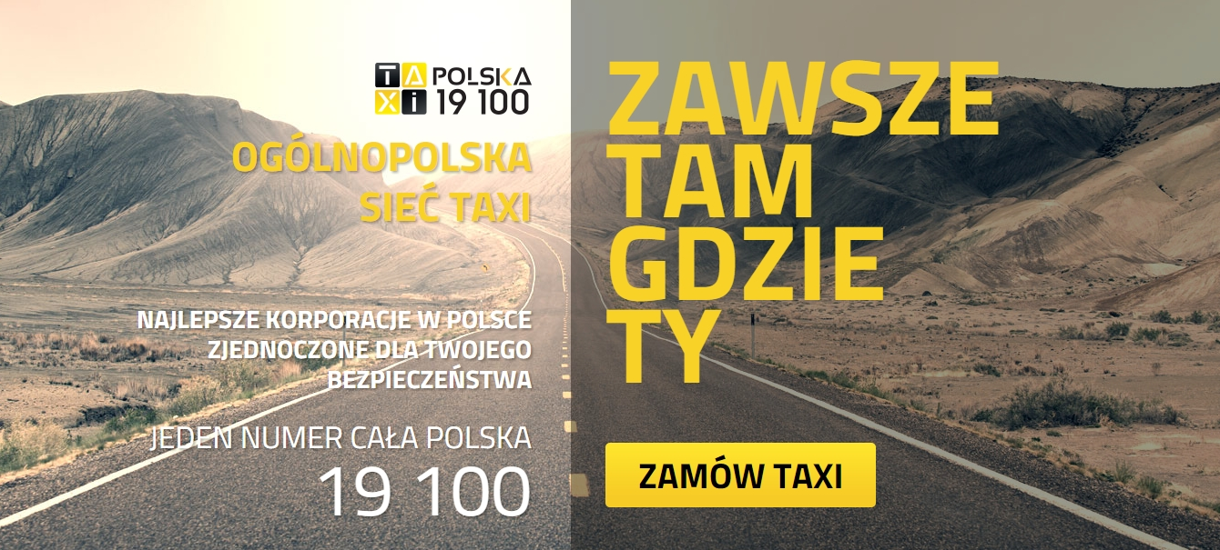 TaxiPolska